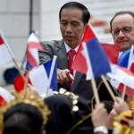 Efek Kunjungan Hollande, Gelar Akademik Indonesia akan Diakui di Prancis