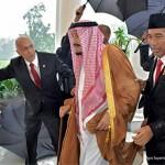 TKI Dieksekusi Mati, Jokowi Didesak Batalkan Kunjungan ke Arab Saudi
