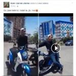 Ditilang Gara-Gara Tak Bawa SIM, STNK, dan Helm, Pria Ini Marah-Marah Panggil Bang Udin