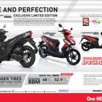 SEPEDA MOTOR HONDA : Pembelian Vario Dapat Tawaran Menarik Hingga Akhir Maret