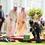 Cerita Puan Maharani Tentang Pertemuan Bung Karno & Raja Arab