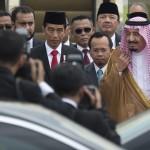 """Kedatangan Raja Salman Tak Ada Hubungannya dengan Aksi Bela Islam"""