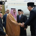 Ahok Salami Raja Salman, Tak Bahas Kasus Al Maidah