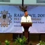 PILGUB JATENG : Inilah Kandidat PKS untuk Pilkada Jateng 2018