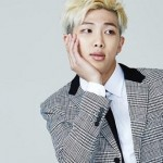 K-POP : Rap Monster BTS Ubah Nama Panggung
