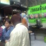 KULINER JOGJA : Warung Bu Ning Rasa Sayange Buka Cabang di AM Sangaji