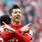 Target Lewandowski Musim Ini, Juara Liga Champions Bareng Bayern