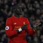 LIGA INGGRIS : Mane Cedera, Liverpool Bisa Jeblok Saat Lawan MU