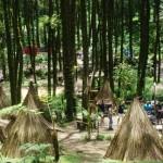 WISATA SOLORAYA : Pesona Sekipan Karanganyar, Kemping Seru Ala Suku
