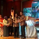 SEMARGRES 2017 : Semarang Great Sale 2017 Diluncurkan di Jakarta