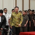 SIDANG PENODAAN AGAMA : JPU Belum Siap, Sidang Ahok Ditunda hingga 20 April