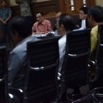 Bacakan Pledoi, Terdakwa Korupsi E-KTP Mengaku Bersalah