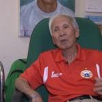 KABAR DUKA : Mantan Pelatih Persija Meninggal Dunia