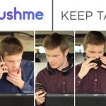 INOVASI TEKNOLOGI : Hushme: Masker Bluetooth yang Bisa Dipakai Berbisik