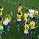 KUALIFIKASI PIALA DUNIA 2018 : Brasil Jadi Tim Pertama Lolos ke Putaran Final
