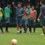 Timnas Indonesia U-22 Mengincar Prestasi di SEA Games 2017