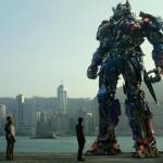 Michael Bay Pamer 2 Karakter Robot Baru Transformers