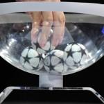 Hasil Undian Semifinal Liga Champions, Derby Madrid & Juve Vs Monaco