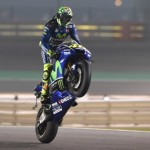 MOTO GP 2017 : Rossi Ingin Menang di Kandang Yamaha