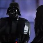 MOST POPULAR YOUTUBE : Video Wawancara Dengan Darth Vader Bikin Netizen Bingung