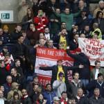 Fans Arsenal Boikot Stadion Emirates