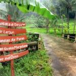 WISATA SOLORAYA : Pesona Unik Desa Wisata Organik Sragen