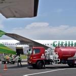 FOTO BANDARA AHMAD YANI : Bandara Semarang Layani Pengisian Avtur