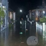 BANJIR SOLO : 790 Rumah Terendam Banjir, Ini Perinciannya