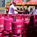 Foto Bright Gas Dipromosikan di Bawen