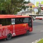 TRANSPORTASI SEMARANG : Pemkot Gagas Jalur Khusus Trans Semarang, DPRD Minta Kajian
