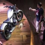 Ini Spesifikasi Motor Cruiser Honda CMX 500 Rebel