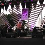 Java Jazz 2017, Fariz RM Kembali Mainkan Barcelona