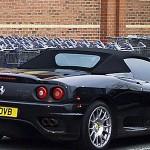 Mobil Bekas David Beckham Dilelang Rp1,6 Miliar, Minat?