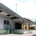 CAGAR BUDAYA SRAGEN : Eks Rumdin dr. Soehadi Prijonegoro akan Dijadikan Museum Kesehatan