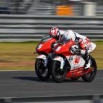 Pebalap Indonesia Sukses Lampaui Tantangan ATC Buriram