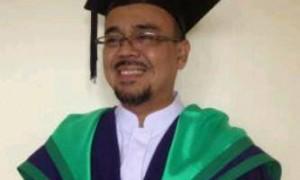 Habib Rizieq. (Istimewa/Nahkodaku.com)