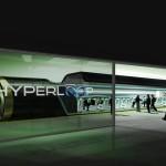 TEKNOLOGI TERBARU : Hyperloop Segera Tiba di Indonesia, Jakarta-Jogja Cuma 25 Menit