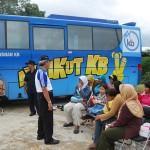 KELUARGA BERENCANA : BKKBN Targetkan Bentuk 573 Kampung KB di Jateng