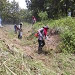 PERTANIAN BOYOLALI : Begini Aksi Petani Hidupkan Saluran Irigasi Waduk Cengklik ke Giriroto