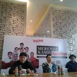 Kahitna Feat Yovie and Nuno Manggung di Solo 14 April 2017