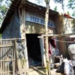 KISAH TRAGIS : Rumah Tak Layak Huni, Warga Salatiga Ini Panen Empati