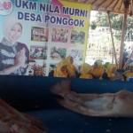KULINER KLATEN : Duri Nila, Kuliner Ponggok yang Layak Dicoba