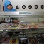 Lagu Nostalgia Koleksi Lokananta Eksis di Aplikasi Music Streaming