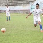 PSIS VS PERSEBAYA : Gol Semata Wayang  Yunus Bawa Mahesa Jenar Unggul