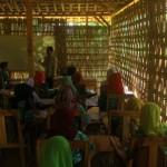 PENDIDIKAN PONOROGO : Angka Putus Sekolah Tinggi, MTs Sunan Ampel Dayakan Jadi Harapan