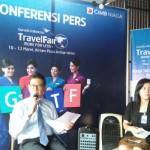 Garuda Indonesia Travel Fair Targetkan Penyerapan Transaksi Rp7 Miliar