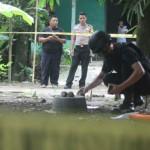 BOM BANTUL : 3 Granat Aktif Ditemukan di Dekat Lokasi Bom yang Meledak Terinjak Kerbau