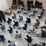 Peminat Kuliah di Universitas Negeri di Jogja Meningkat