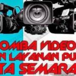 AGENDA SEMARANG : Kota Semarang akan Ultah, Berikut Lomba untuk Memeriahkannya…