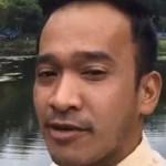 WISATA SEMARANG : Ruben Onsu Shooting di Umbul Senjoyo, Netizen Salatiga Heboh